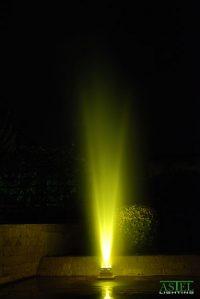 led spotlights outdoor