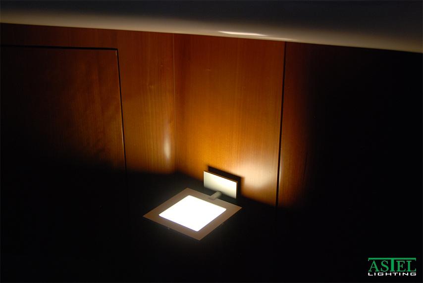 architectural lighting indoor