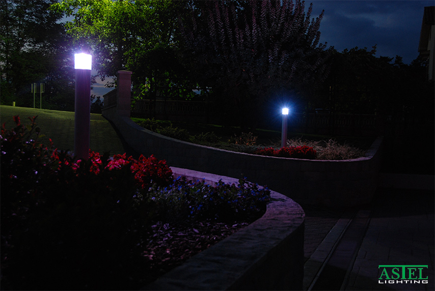 residential outdoor led flood lights