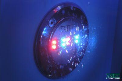 architectural led lighting dmx