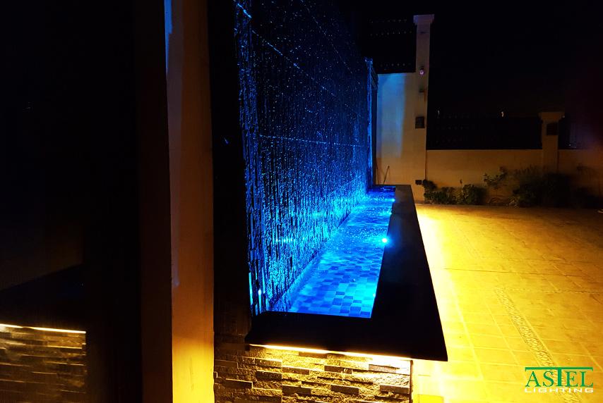 led underwater light ip68