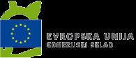 Logo EKP kohezijski sklad SLO