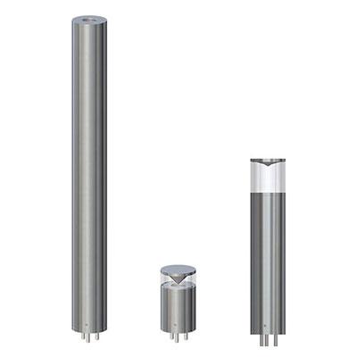 aluminum led path lights spark 0110