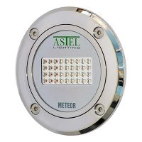 led pool light with remote meteor lsr36240