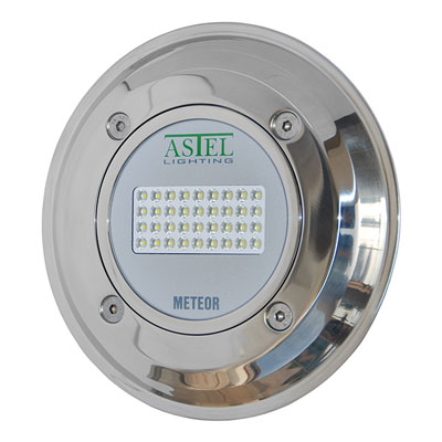 dimmable led pool light meteor lsr36500