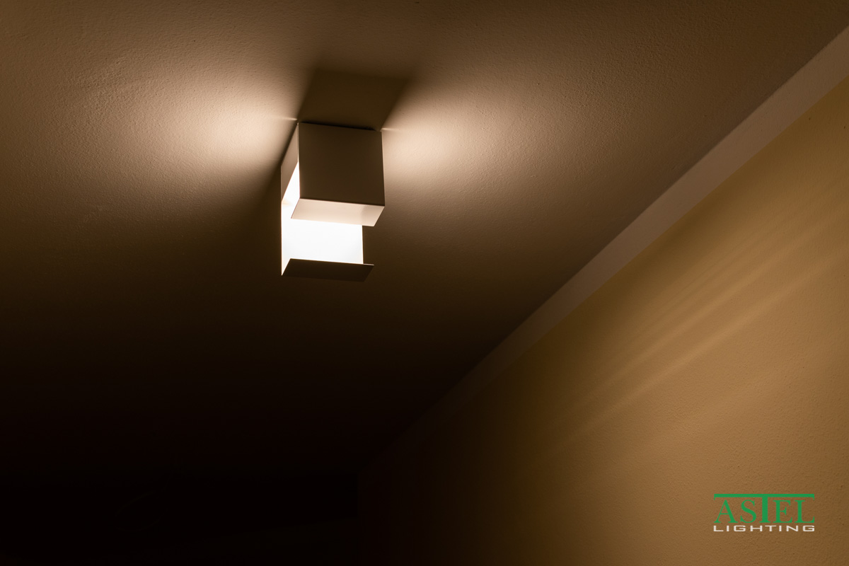 interior led light quadro