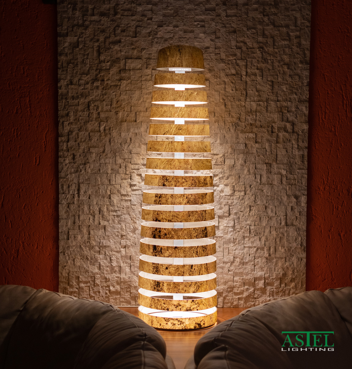 interior led light speira